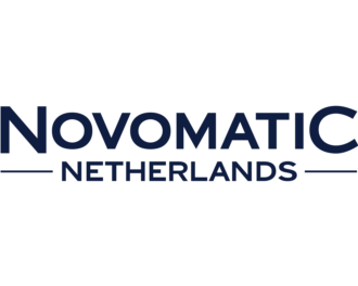 Logo NOVOMATIC Services B.V.